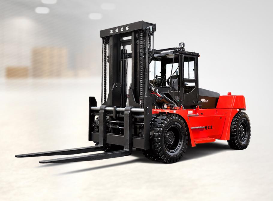 14-16-18噸內燃叉車